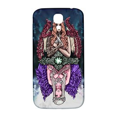 Love And Hate Samsung Galaxy S4 I9500/i9505  Hardshell Back Case