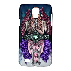 Love And Hate Samsung Galaxy S4 Active (i9295) Hardshell Case