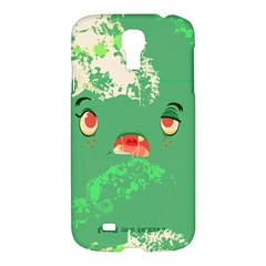 Feed Me Brains    Er, I Mean Texts! Samsung Galaxy S4 I9500/i9505 Hardshell Case