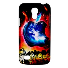 Its An Apple World Samsung Galaxy S4 Mini Hardshell Case