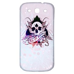Ace Of Spades Samsung Galaxy S3 S Iii Classic Hardshell Back Case