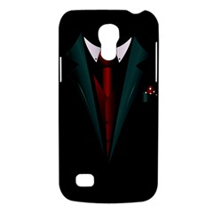 All Dressed Up And No One To Call Samsung Galaxy S4 Mini Hardshell Case  by TheTalkingDead