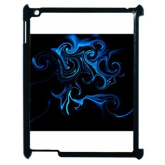 L448 Apple Ipad 2 Case (black)