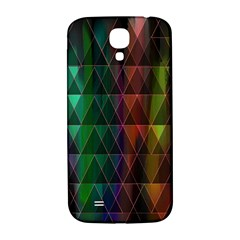 Color Samsung Galaxy S4 I9500/i9505  Hardshell Back Case by ILANA