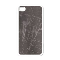ROUGH USE Apple iPhone 4 Case (White)