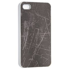 ROUGH USE Apple iPhone 4/4s Seamless Case (White)