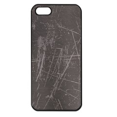ROUGH USE Apple iPhone 5 Seamless Case (Black)