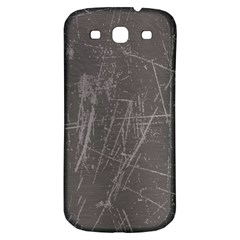ROUGH USE Samsung Galaxy S3 S III Classic Hardshell Back Case