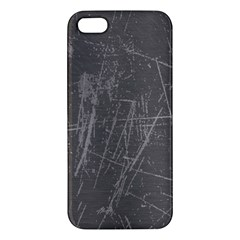 ROUGH USE iPhone 5 Premium Hardshell Case