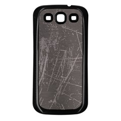 ROUGH USE Samsung Galaxy S3 Back Case (Black)