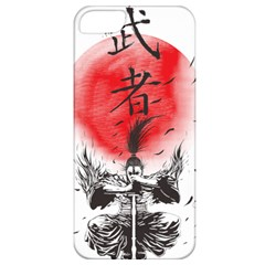 The Warrior Apple Iphone 5 Classic Hardshell Case by DesignsbyReg2
