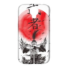 The Warrior Samsung Galaxy S4 Classic Hardshell Case (pc+silicone) by DesignsbyReg2