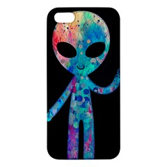 Greetings From Your Phone Iphone 5 Premium Hardshell Case