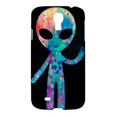 Greetings From Your Phone Samsung Galaxy S4 I9500/i9505 Hardshell Case