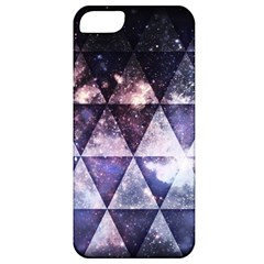 Triangle Tiles Apple Iphone 5 Classic Hardshell Case by Contest1775858