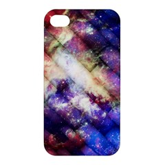 Universe Tiles Apple Iphone 4/4s Premium Hardshell Case by Contest1775858
