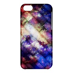 Universe Tiles Apple Iphone 5c Hardshell Case by Contest1775858