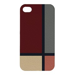 Modern Art Apple Iphone 4/4s Hardshell Case by Contest1775858