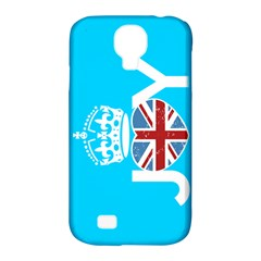 Unionjoy Samsung Galaxy S4 Classic Hardshell Case (pc+silicone)