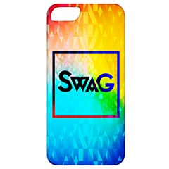 Swag (color) Apple Iphone 5 Classic Hardshell Case