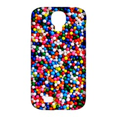 Sprinkles Samsung Galaxy S4 Classic Hardshell Case (pc+silicone)
