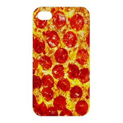 Pizza Apple Iphone 4/4s Hardshell Case by Contest1775858