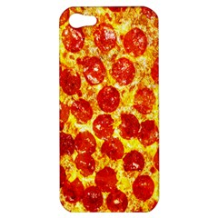 Pizza Apple Iphone 5 Hardshell Case