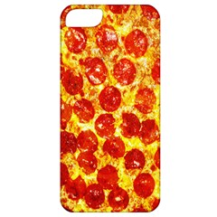 Pizza Apple Iphone 5 Classic Hardshell Case