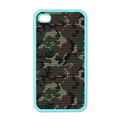 Make Love Not War Apple Iphone 4 Case (color) by Contest1761904