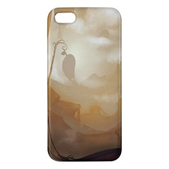 Storm Iphone 5 Premium Hardshell Case by RachelIsaacs