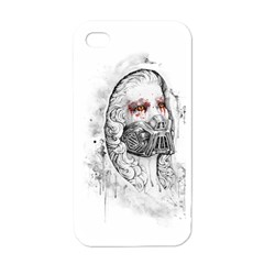 Apocalypse Apple Iphone 4 Case (white) by Contest1731890
