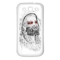 Apocalypse Samsung Galaxy S3 Back Case (white) by Contest1731890