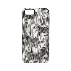 Where s The Zebra? Apple Iphone 5 Classic Hardshell Case (pc+silicone)