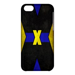 X Phone Apple Iphone 5c Hardshell Case by Contest1775858