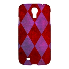 Diamond Tiles Samsung Galaxy S4 I9500/i9505 Hardshell Case