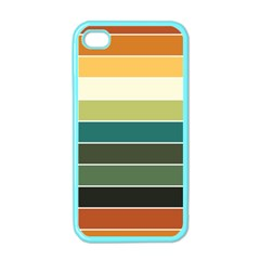 Tension Apple Iphone 4 Case (color) by ContestDesigns