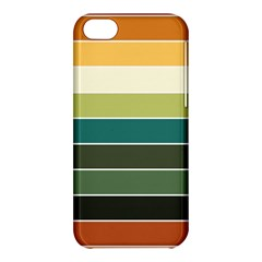 Tension Apple Iphone 5c Hardshell Case by ContestDesigns