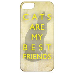 Best Friends Apple Iphone 5 Classic Hardshell Case