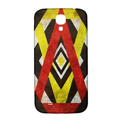 Sharp Edges Samsung Galaxy S4 I9500/i9505  Hardshell Back Case by Contest1775858