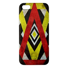 Sharp Edges Iphone 5s Premium Hardshell Case by Contest1775858