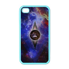 Infinite Space Apple Iphone 4 Case (color)