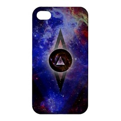 Infinite Space Apple Iphone 4/4s Hardshell Case by Contest1775858