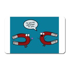 Notattracted Magnet (rectangular) by PaolAllen2