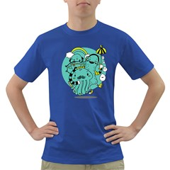 Monsters Mens' T Shirt (colored) by Contest1771913