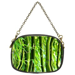 Bamboo Chain Purse (two Sided)  by Siebenhuehner