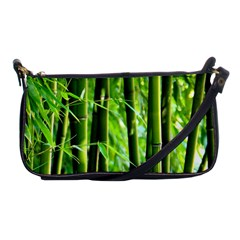 Bamboo Evening Bag by Siebenhuehner