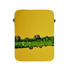 Drops Apple Ipad Protective Sleeve by Siebenhuehner