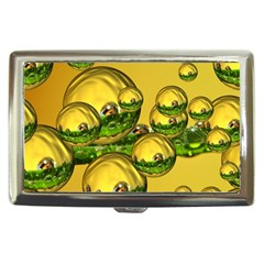 Balls Cigarette Money Case