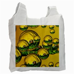 Balls Recycle Bag (two Sides) by Siebenhuehner