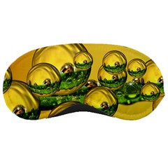 Balls Sleeping Mask by Siebenhuehner